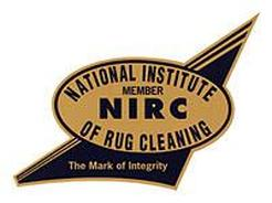 National Institute Of Rug Cleaning
