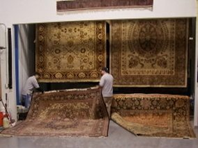 Oriental Carpet Cleaning Connecticut
