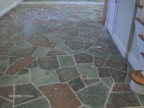 Slate Floor Cleaning CT Tile Floor Refinishing Restoration CT