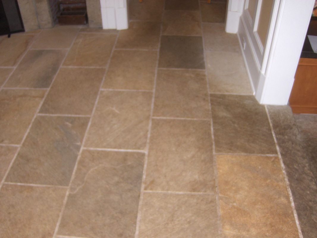 Fairfield CT Tile Cleaning