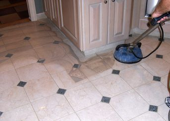 stone tile and grout floor cleaning services