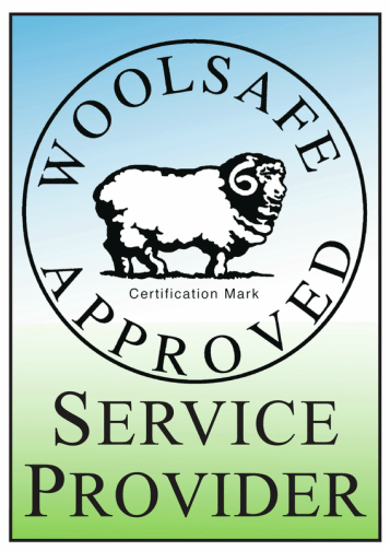 Woolsafe Carpet Cleaning