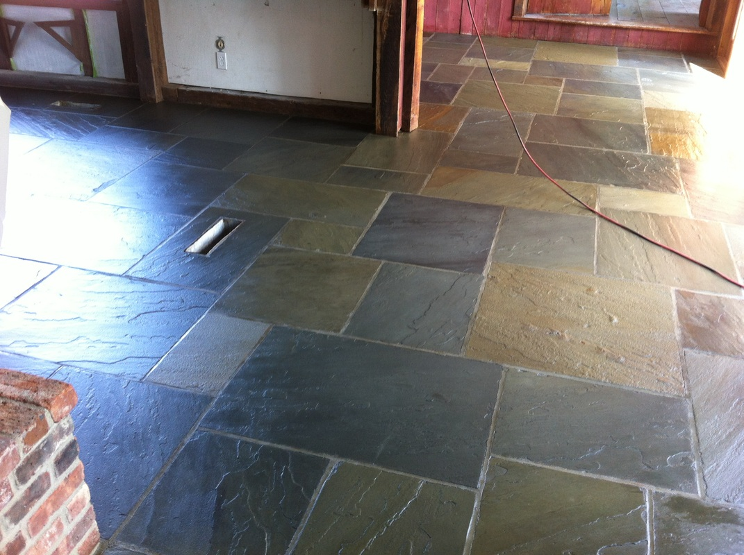 Bluestone Floor Tiles Gallery Tile Flooring Design Ideas