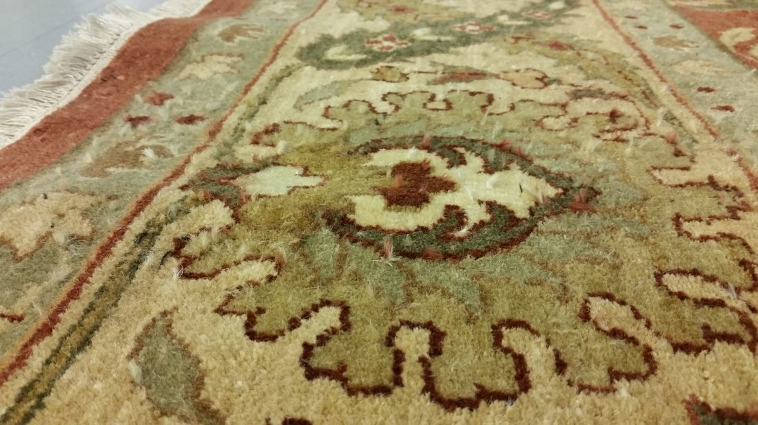 Rug Shearing Shaving Amp Fade Removal In Ct Area Rug