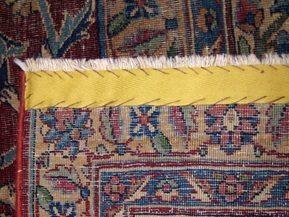 Oriental Rug Repair Fairfield Ct Oriental Rug Reweaving