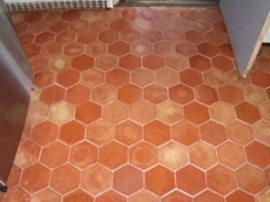 Mexican Tile Cleaning Ct Terracotta Amp Saltillo Tile