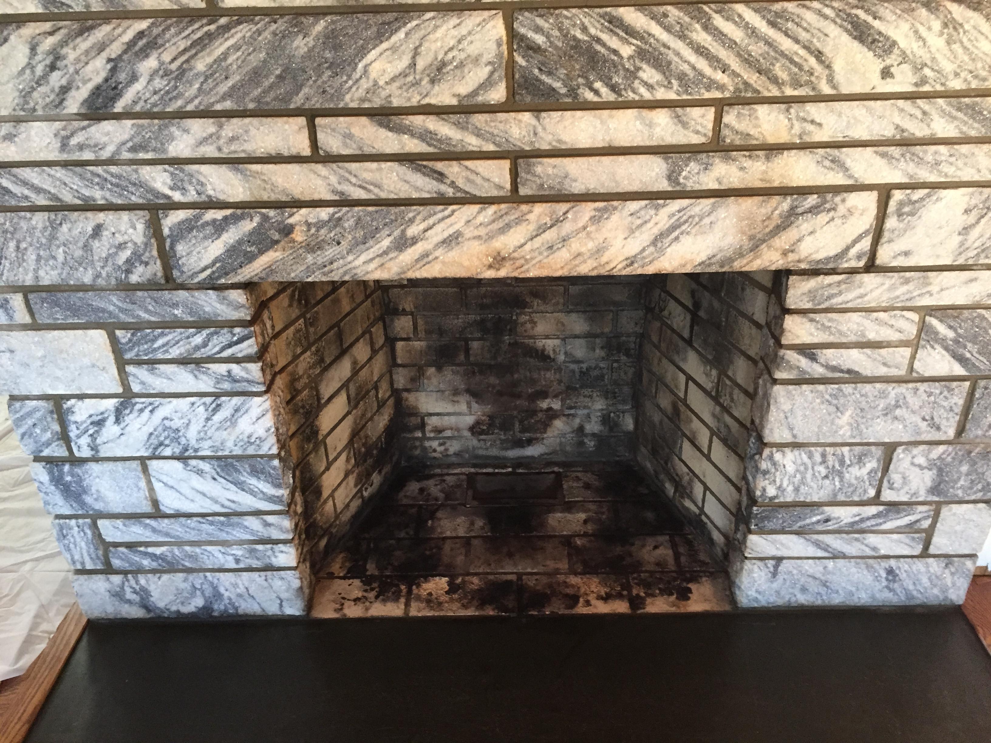 Rough Cut Marble Fireplace Danbury Ct